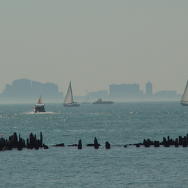 Chicago Waters 1