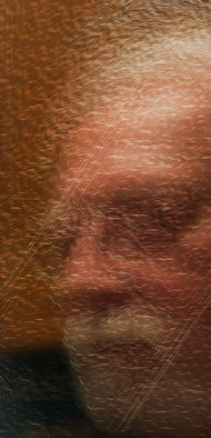 Nancy Bechtol Artwork Digital Mindset Computer Scientist, 2015 Other Photography, Abstract Figurative