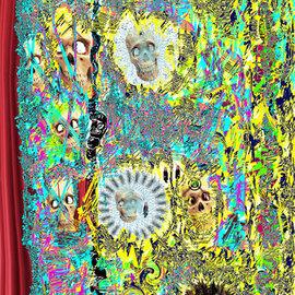 Dream Panel Two Ancient Freak