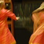 LIGHT HINDI DANCE By Nancy Bechtol