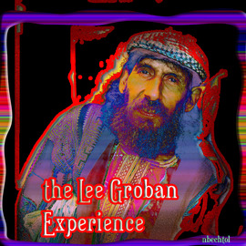 Lee Groban Experience  By Nancy Bechtol