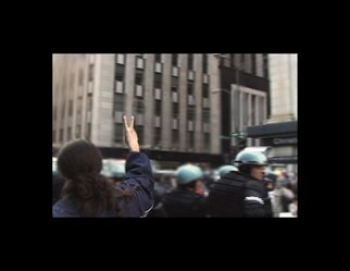Nancy Bechtol Artwork Peace Hand, 2004 Other Photography, Activism