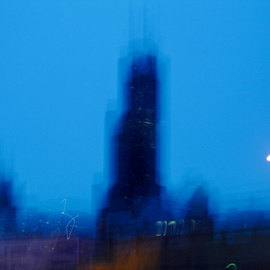 Sears Tower fast glance