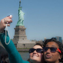 US and the Statue of Liberty