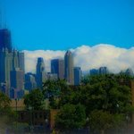 Chicagocloudskyline, Nancy Bechtol