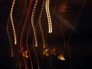 Nancy Bechtol Artwork light ride spin, 2008 Other Photography, Abstract