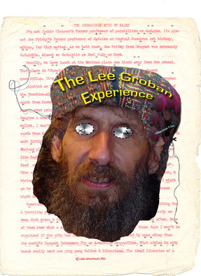 Artist: Nancy Bechtol - Title: the Lee Groban Experience - Medium: Color Photograph - Year: 2010