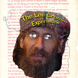 the Lee Groban Experience