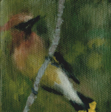 - artwork goldenbird-1297185408.jpg - 2011, Painting Acrylic, undecided