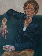 - artwork Eszter_Balazs-1195649187.jpg - 2005, Painting Oil, Figurative
