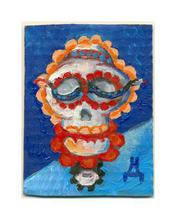 - artwork Skull_of_Dream-1361739316.jpg - 2012, Painting Oil, Still Life