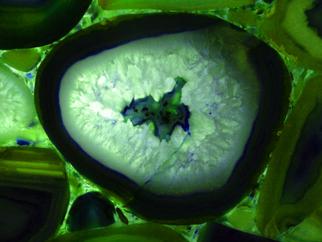 Annette Labedzki Artwork 031, 2010 , Abstract
