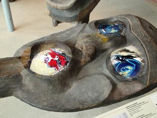 Annette Labedzki Artwork A New Truth, 2009 , Abstract