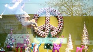 Artist: Annette Labedzki - Title: Christmas 1 - Medium: Color Photograph - Year: 2009