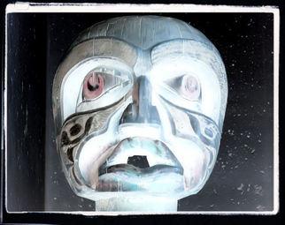 Annette Labedzki Artwork Mummy, 2010 , Abstract