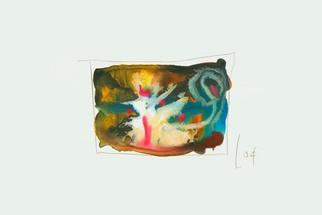 Artist: Annette Labedzki - Title: watercolor  2041 - Medium: Watercolor - Year: 2004