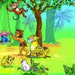 Jungle Book, Rajendra Newaskar