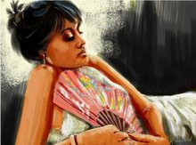 - artwork Sam2012-1342099000.jpg - 2012, Printmaking Giclee, Figurative
