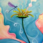 Life as a Dragonfly By Nicole Collie
