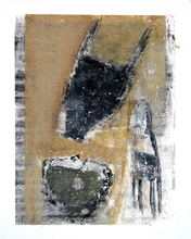 - artwork Series_Tribulaciones_4-1169936950.jpg - 2006, Printmaking Monoprint, Figurative