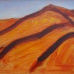 30 Square Inch Landscape By Ron Ogle