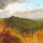 COLD MOUNTAIN SERIES number 4 By Ron Ogle