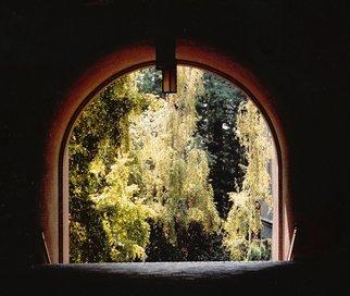 Obert Fittje Artwork Berkeley Archway, 1983 Berkeley Archway, Architecture