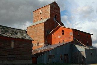 Obert Fittje Artwork Glen Ullen Mills, 2006 Glen Ullen Mills, Architecture
