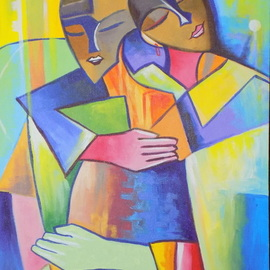affection  By Smith Olaoluwa