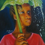 raining dew By Smith Olaoluwa