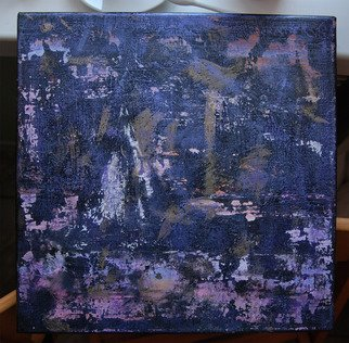 Olga Drozd Artwork FORGIVE ME, 2010 Acrylic Painting, Abstract