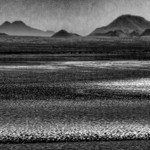 low tide on the sea of cortez By Stephen Robinson