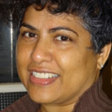 Photograph of Artist PADMA PRASAD