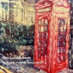 London Booth By Pamela Henry