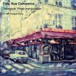 Rue Commerce By Pamela Henry