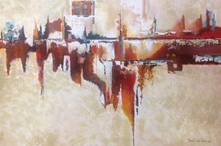 Pamela Van Laanen Artwork Patterns, 2015 Patterns, Abstract