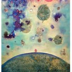 Infinite Cosmos By Pam Longobardi