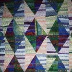 quilt By Paola Di Renzo