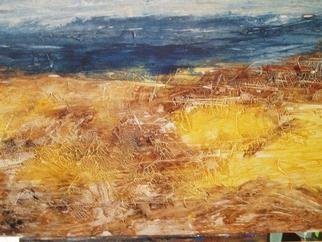 Artist: Paola Di Renzo - Title: seascape - Medium: Other Painting - Year: 2005