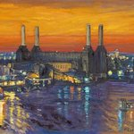 Battersea Power Station , Patricia Clements