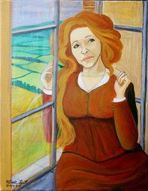 Patrick Lynch Artwork The Morning Air, 2015 The Morning Air, Love