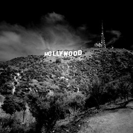 hollywood  By Paul Berriff