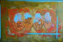 - artwork TORMENTED-1025738350.jpg - 1998, Painting Oil, Figurative