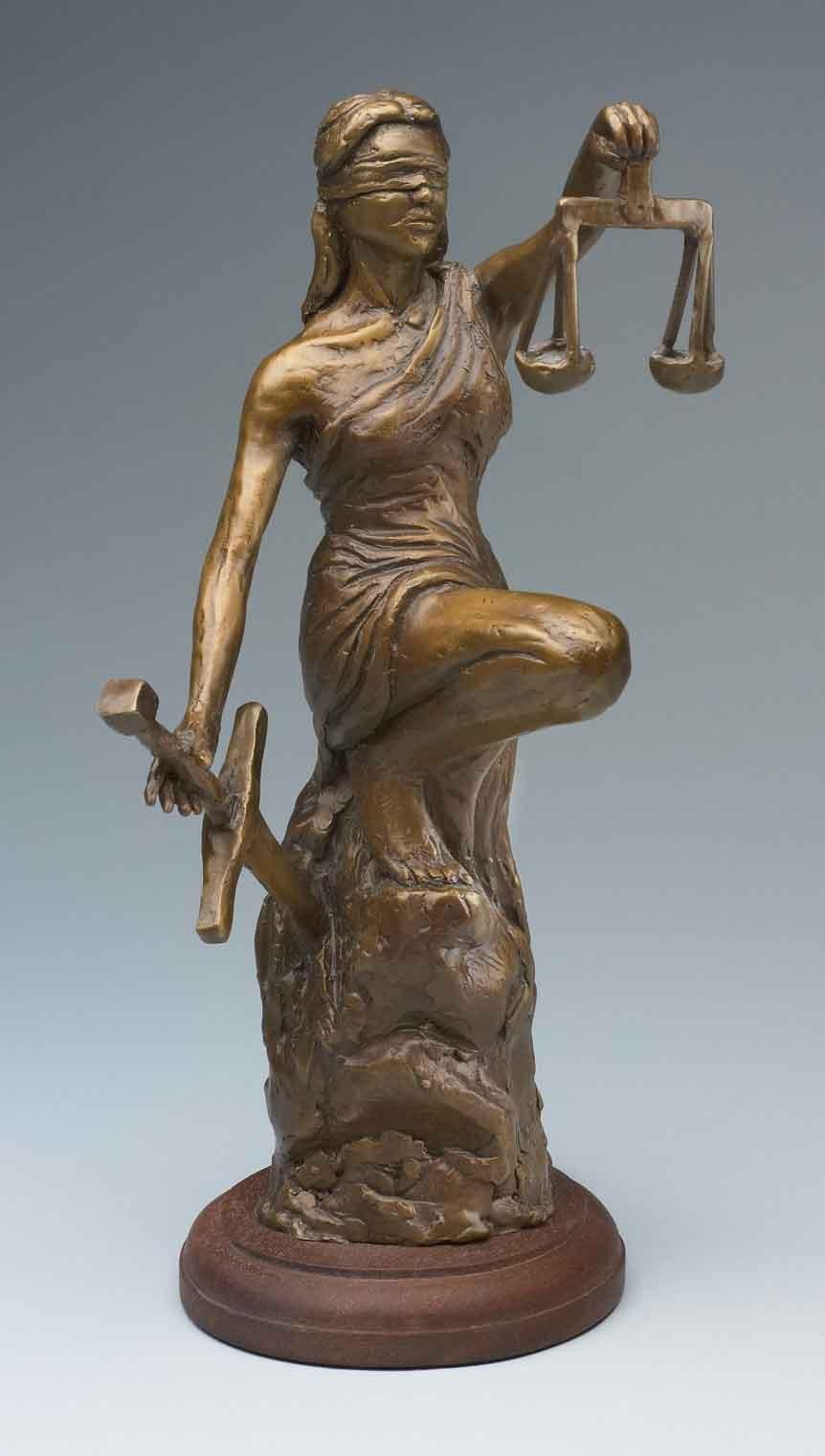 Monumental 19th Century Signed Original Bronze Sculpture