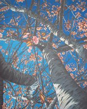- artwork Skyward-1250856410.jpg - 2009, Painting Acrylic, Other