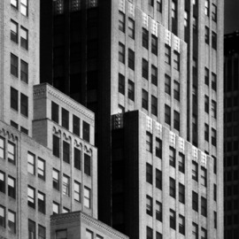 Peter C. Brandt: 'Shadowplay 2', 2012 Other Photography, Abstract Landscape. Artist Description:  b/ w, black and white, abstract, architectural, graphic, photography, New York City, (c)2013PeterC. Brandt        ...