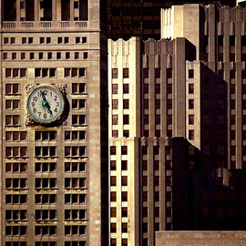 Peter C. Brandt: 'Shadowplay 4', 2012 Other Photography, Abstract Landscape. Artist Description: abstract, architectural, graphic, photography, New York City, MetLife tower, Madison Square, (c)2005PeterC. Brandt,           ...