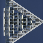 big condo mirrored By Peter C. Brandt