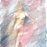 Nude II By Philip Hallawell