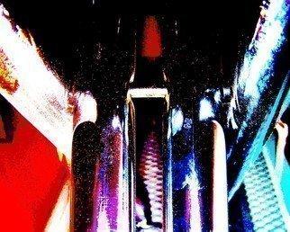 C. A. Hoffman Artwork Echoes Off  Antara, 2008 Echoes Off  Antara, Abstract